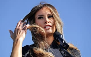 What does America think about Melania Trump becoming the new First Lady?