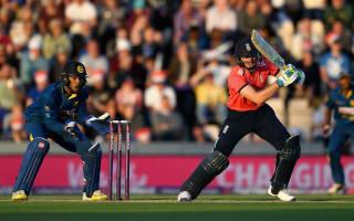 Sensational Buttler sees England home