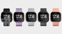 Este parece ser el nuevo smartwatch que Fitbit lanzará próximamente