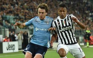 Fiorentina v Juventus: Allegri's men close in on fifth straight Scudetto