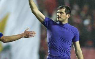 Porto chairman rubbishes Casillas reports