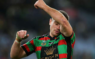 Rabbitohs terminate Carter's contract