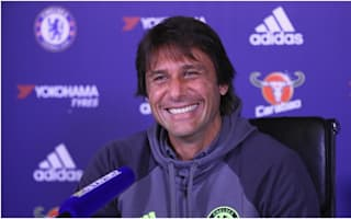 Manchester United and City have better squads than Chelsea - Conte