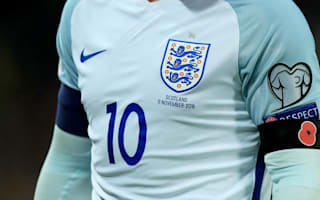 England to appeal against FIFA poppy fine