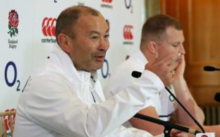 England coach Jones to self-impose media ban