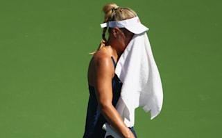 Kerber crashes out as Pliskova reaches Indian Wells quarters