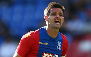Crystal Palace 1 Bournemouth 1: Dann late show denies Cherries