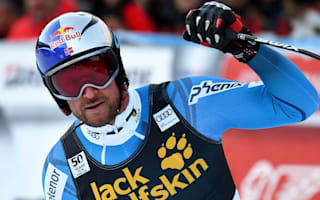 Season over for Svindal, Ligety