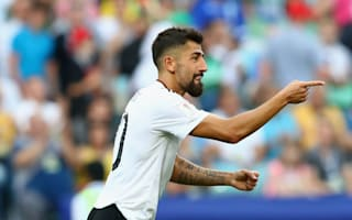 Germany 3 Cameroon 1: World champions top Confederations Cup group amid more VAR confusion