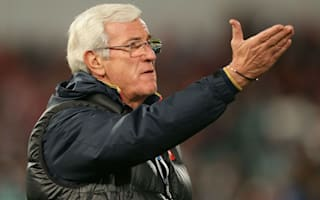 Lippi laments 'bonkers' FIGC rule after Italy blow