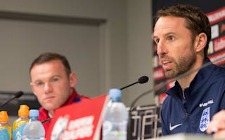England boss Southgate lauds record-breaker Rooney
