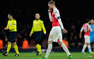 Mertesacker: United can help Arsenal forget about Barca collapse