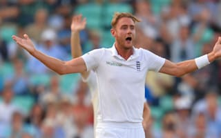 Broad fitness to be monitored ahead of third Test