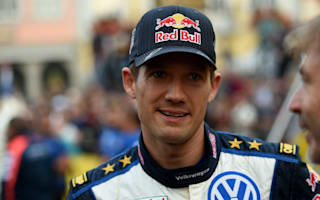 Ogier and Volkswagen set to dominate again with Citroen absent