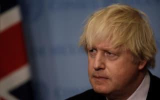 Boris Johnson postpones Russia visit to attend Nato meeting