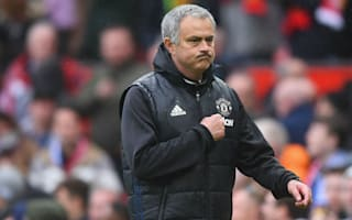 Mourinho rings the changes with Tuanzebe set for Premier League debut