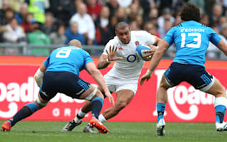 Robinson: Too soon for England Grand Slam thoughts