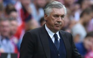 Ancelotti accepts 'deserved' Bayern criticism