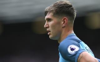 Sticks and Stones may break my bones - Man City defender unhurt by criticism