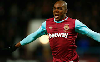 Ogbonna revels in first West Ham goal