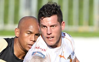 Cheetahs round off regular season with Griquas demolition job