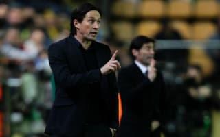 Bayer Leverkusen v Villarreal: Schmidt demands consistency