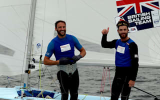 Great Britain sailor Willis to miss Olympics due to cancer