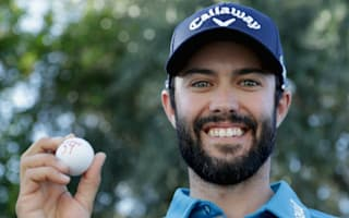 Hadwin surges into lead with 59
