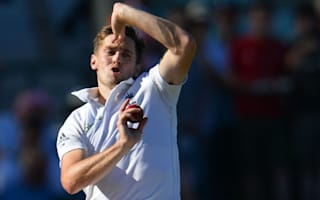Clarification needed after Du Plessis charge - Woakes