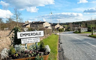 Vote: Who do you think will be killed off Emmerdale?