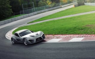 Say hello to the Felino CB7, Canada's latest supercar