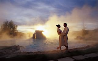 Valentine's Day 2017: Great ideas for romantic breaks