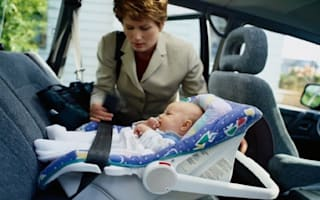 Parents still 'confused' about child seats