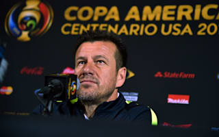 Brazil will continue to grow throughout the Copa, insists Dunga