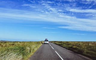British tourists to drive 15.2 billion miles on holiday this year