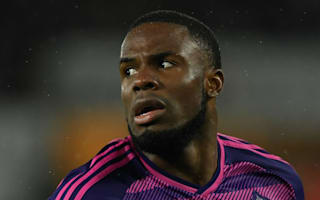 Sunderland striker Anichebe out for up to 10 weeks