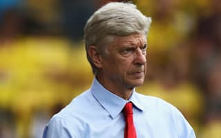 Wenger flags imminent arrival of Mustafi, Perez