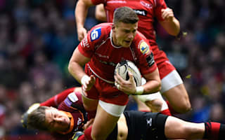 Scarlets dealt new Williams blow