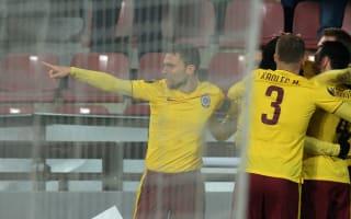 Sparta Prague 1 Southampton 0: Costa strike seals top spot