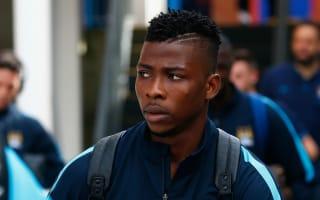 Nigeria v Swaziland: Oliseh backs Super Eagles to soar after dour first leg