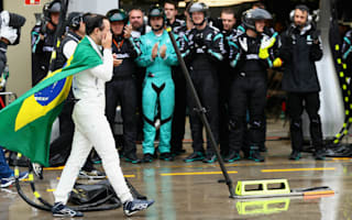 'Impossible' for retiring Massa to explain Interlagos emotions