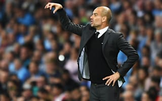 Guardiola: 5-0 thrashing of Steaua showed Manchester City have attacking problems