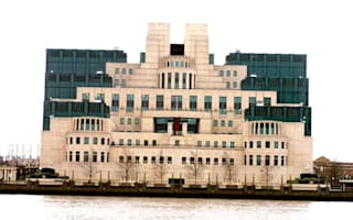 Pay attention ladies...the real Q is a woman, says MI6 boss