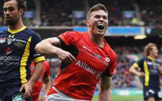 Saracens retain European title as Ashton sets try landmark