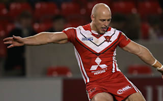 Salford go joint top of Super League with third straight win
