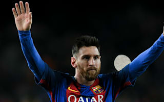 BREAKING NEWS: Barcelona sack director after Messi comments