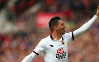Middlesbrough 0 Watford 1: Holebas cracker the difference on Teesside