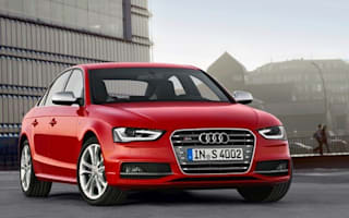 Euro Audi S4 and S5 to lose manual gearboxes. USA keeps them.