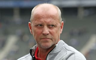 Schaaf appointed Hannover boss