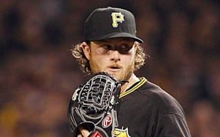 Pirates shut down ace Cole as playoff hopes fade